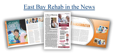 East Bay Rehabilitation Center News