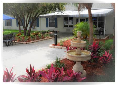 Courtyard Image